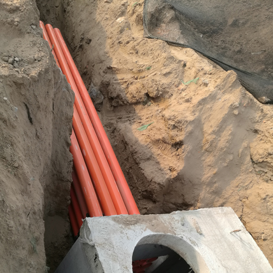 河南MPP电力管